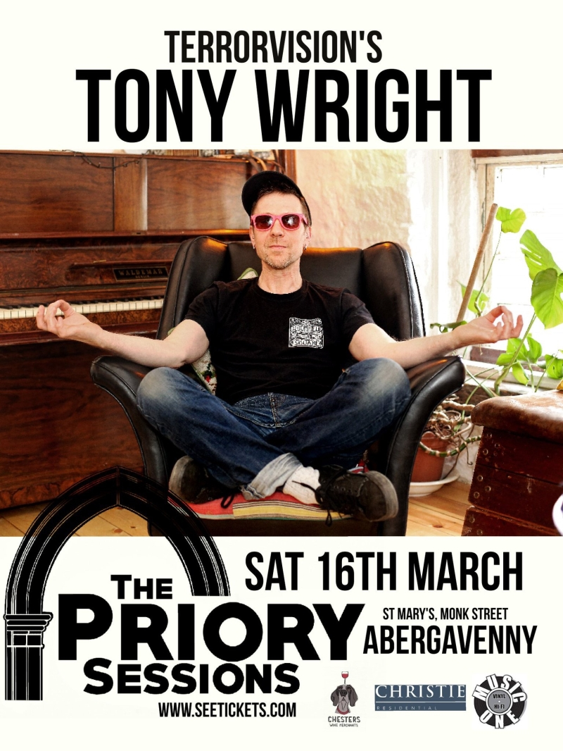 TW March 16th 2019 Priory